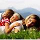 Truyện cười Bí quyết giữ hạnh phúc gia đình