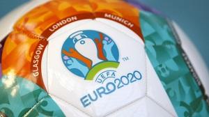 Truyện cười thể thao: Câu chuyện mùa EURO
