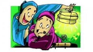 Đọc truyện cười dân gian Việt Nam hay nhất: Tri huyện Lê Kim Thằng