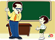 Truyện cười: Dấu hiệu mang thai
