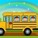 Truyện cười: Sinh viên đi xe buýt