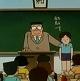 Truyện cười: Lớp học nào cũng có thành phần này