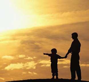 Đọc truyện hạt giống tâm hồn: Xin lỗi con vì cha đã quên
