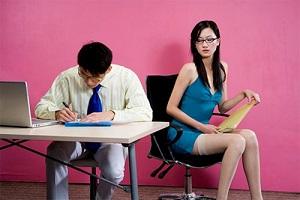 Đọc truyện cười văn phòng - Những công dân gương mẫu